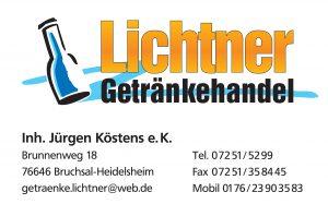 Logo Getränke Lichtner